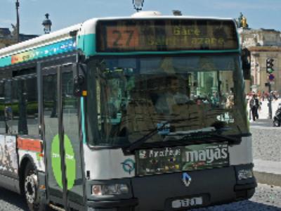 Grand Paris des bus: la Fnaut n'approuve pas toute la ligne