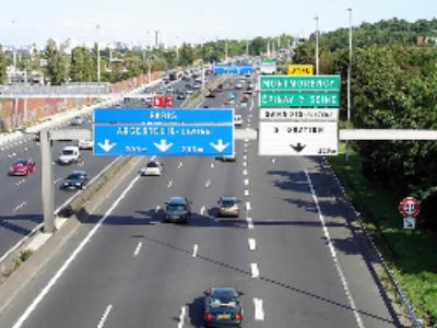 Infrastructures routières et autoroutières: un réseau en danger