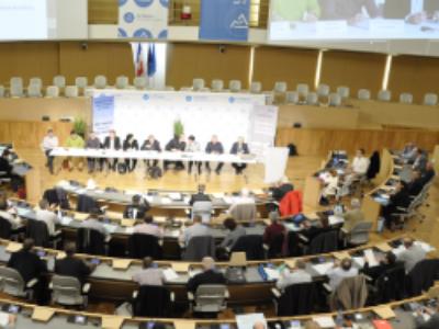 Les maires ruraux en assemblée interpellent les candidats à la présidentielle