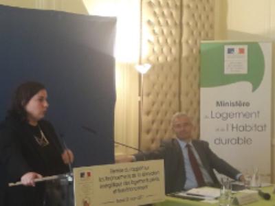 Rénovation énergétique: les Régions appelées à s'unir pour développer le tiers-financement