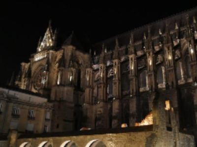 Reims révèle son Trésor