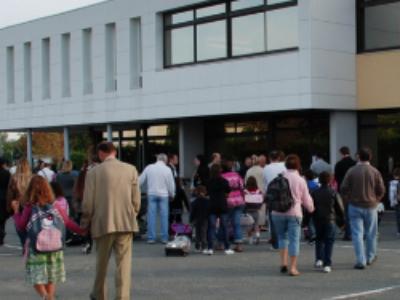 Sécurité renforcée dans les écoles pour la rentrée 2017