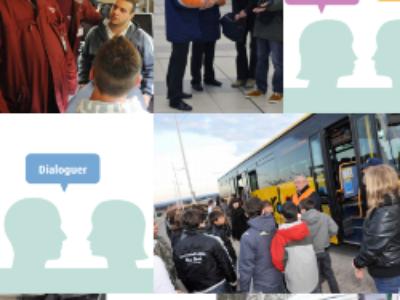 Médiation sociale dans les transports: un guide recense les meilleures pratiques