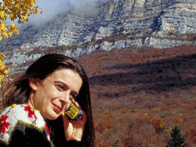 """Zones blanches en montagne: l'Anem exige un """"Plan France Mobile"""""""