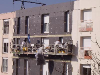 Un arrêté réforme la réglementation thermique des bâtiments existants