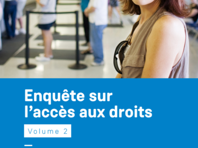 Relations administration-usagers: le contact se fait mal