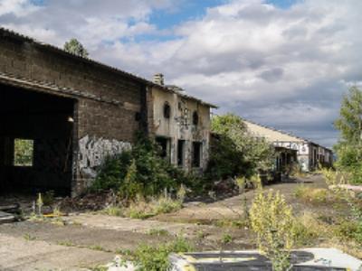 Réhabilitation des friches industrielles: l'art et la manière