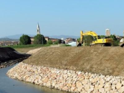 Prévention des inondations: l'arrêté sur la sûreté des digues est paru