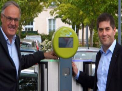 L'Orne partage ses véhicules électriques