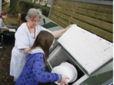 Objectif déchets: Amorce fait la part belle aux initiatives locales
