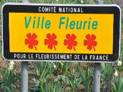 Label Villes et Villages Fleuris: une floraison de communes candidates