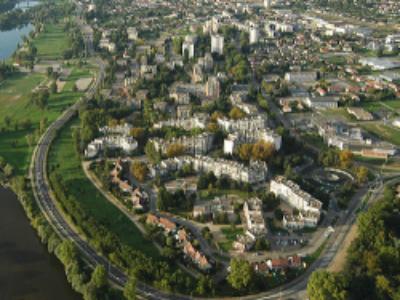 Documents d'urbanisme: une instruction fixe le montant du concours particulier pour 2017