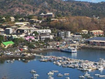 Extension et adaptation à Mayotte du Code de la voirie routière