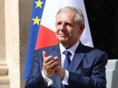 """Au Forum sur la Cohésion à Bruxelles, Jacques Mézard plaide pour """"une approche différenciée par territoires"""""""