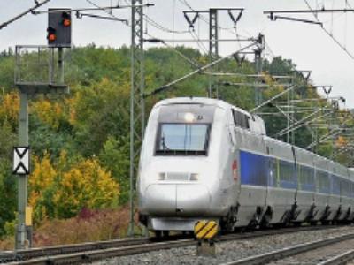 Ouverture du rail à la concurrence: l'Arafer capitalise sur les conseils des voisins européens