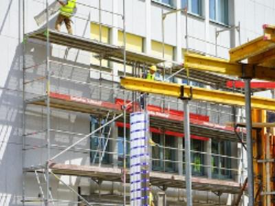 Performance énergétique des bâtiments: le Conseil d'Etat suspend le décret Tertiaire
