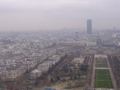 """Pollution atmosphérique: les PPA soumis à évaluation environnementale """"au cas par cas"""""""