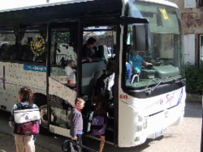 Transports scolaires – Quand les régions font le grand saut