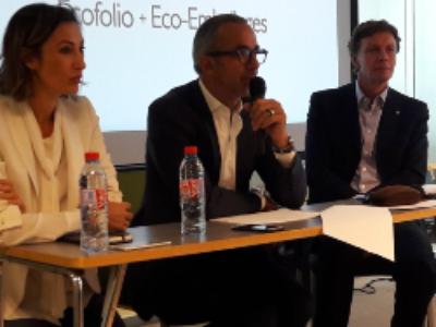 Eco-Emballages et Ecofolio deviennent Citeo