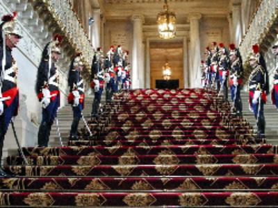 Le Sénat publie la liste des candidats aux élections sénatoriales sur son site dédié