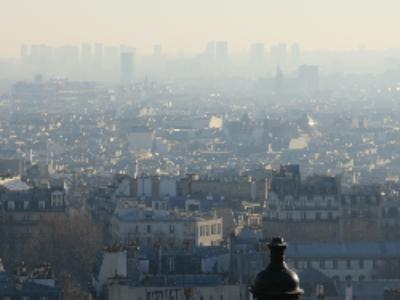 Qualité de l'air: lancement de l'enquête publique sur le PPA d'Ile-de-France