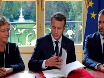 """Ordonnances: ratification soumise à l'Assemblée """"autour du 20 novembre"""""""