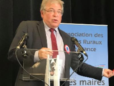 Les maires ruraux veulent une loi cadre sur la ruralité