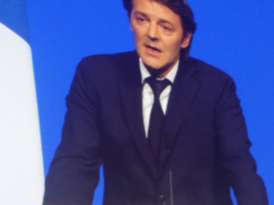 """100e Congrès des Maires de France: """"Communes et intercommunalités moteurs d'une nouvelle dynamique"""""""