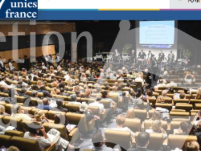 Rencontres de l'internationalisation des collectivités territoriales