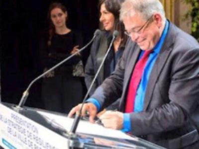 Résilience urbaine: Paris signe un pacte avec les territoires ruraux