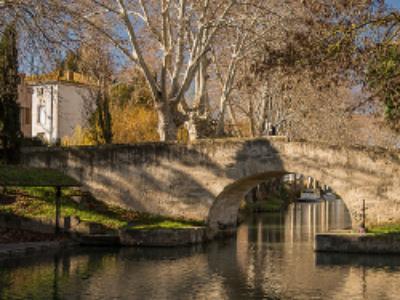 Unesco – Publication du décret de classement des paysages du Canal du Midi