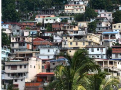Pauvreté et l'exclusion sociale Outre-mer: l'avis du CNDH