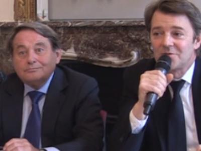 AMF-Elysée: dialogue renoué pour défendre les territoires