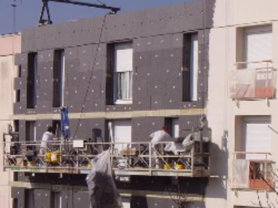 Rénovation énergétique: les dispositifs existants doivent gagner en efficacité, selon le CGEDD