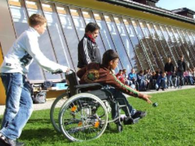 Accueil des enfants en situation de handicap: la Cnaf lance une mission nationale d'étude