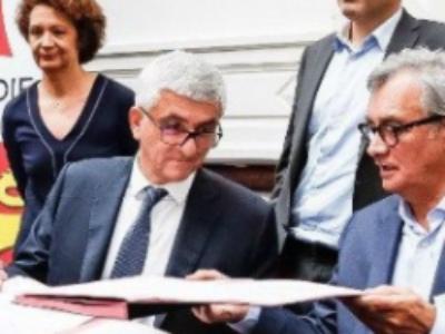 Numérique: la Normandie mobilise 850000 euros pour le développement de la filière
