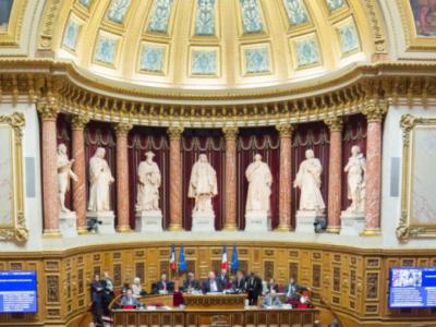 Programmation des finances publiques: trajectoire révisée pour les collectivités territoriales