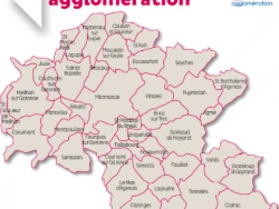 Val de Garonne: les indemnités des élus communautaires versées selon leur assiduité