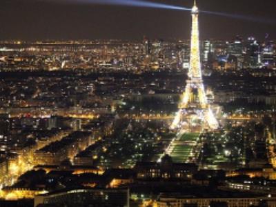 Paris se dote d'une chaire sur l'éclairage public