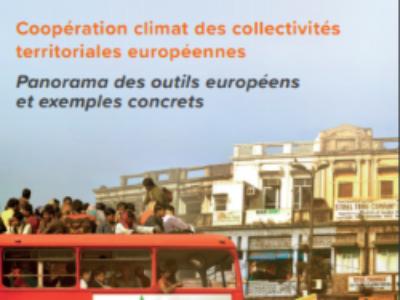 Coopérations climat des collectivités territoriales: l'AFCCRE publie un panorama des outils européens disponibles