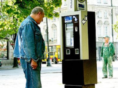 La décentralisation du stationnement payant impacte les crédits de la Sécurité routière