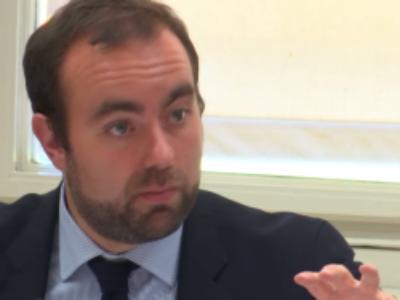 Territoires à énergie positive – Sebastien Lecornu souhaite une sortie de crise par le haut