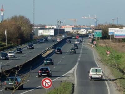 Les régions veulent reprendre le réseau routier national non concédé