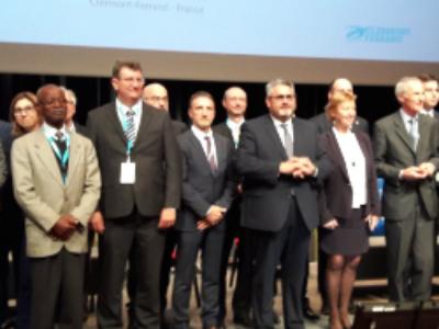 Clermont-Ferrand lance un réseau d'élus sur la ville durable