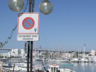 Réforme du stationnement: 200 collectivités seront prêtes au 1er janvier