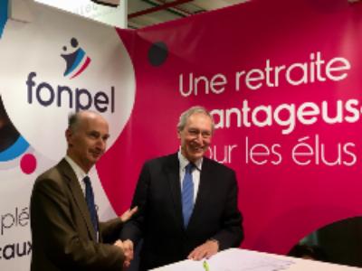 Smacl Assurances et Fonpel: un partenariat pour mieux protéger les élus