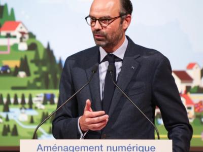 Conférence des territoires: 100 millions d'euros pour le haut-débit dans les zones rurales
