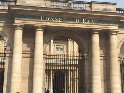 Le Conseil d'Etat assure pour la première fois la sanction du principe de non-régression