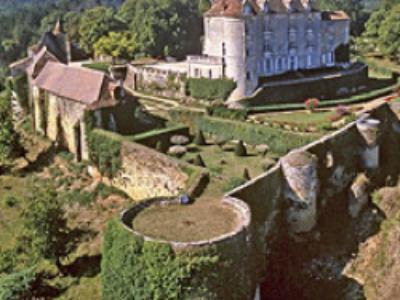 Monuments historiques: pas d'impôt sur la fortune immobilière