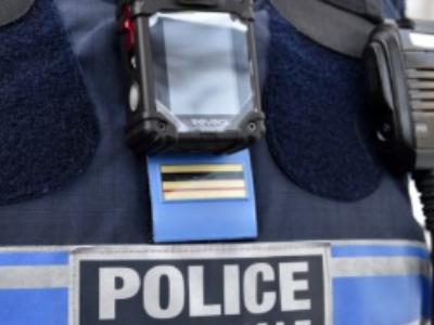 Saint-Brieuc équipe sa police municipale de caméras-piétons